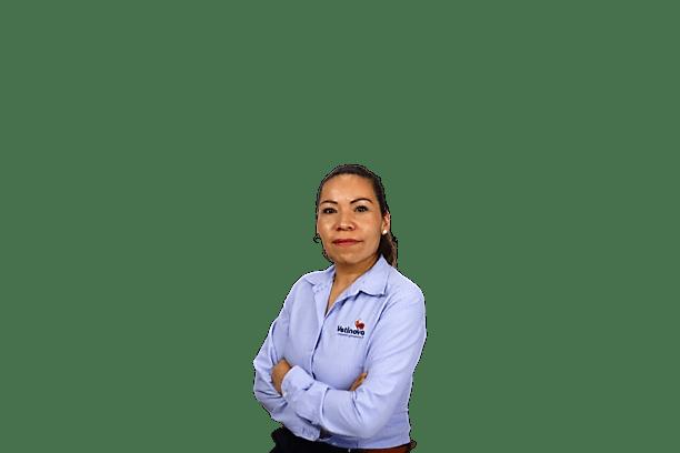 Alejandra Valencia Márquez