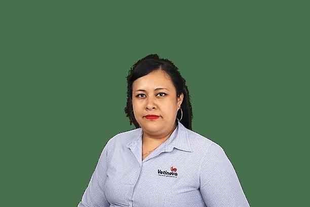 Adriana Pérez Yépez