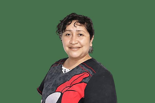 Patricia Sánchez Tinajero