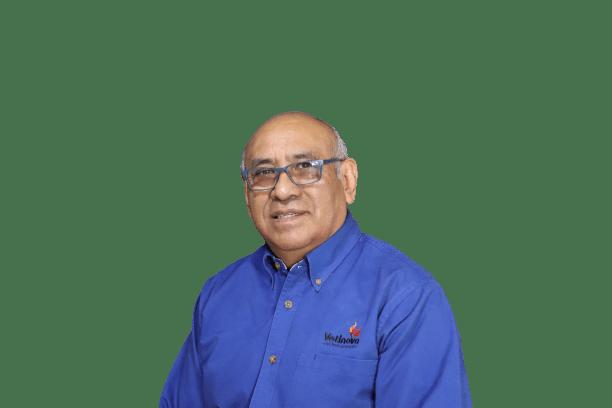 Jesús Yépez Peña